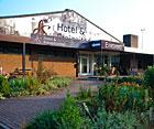 Hotel Meyerink Gmbh Up De Bookholt    Vreden